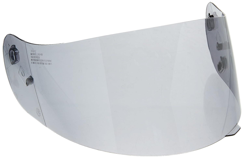 HJC Helmets HJ-09 Unisex-Adult Anti-Scratch Replacement Face Shield Dark Smoke, One Size