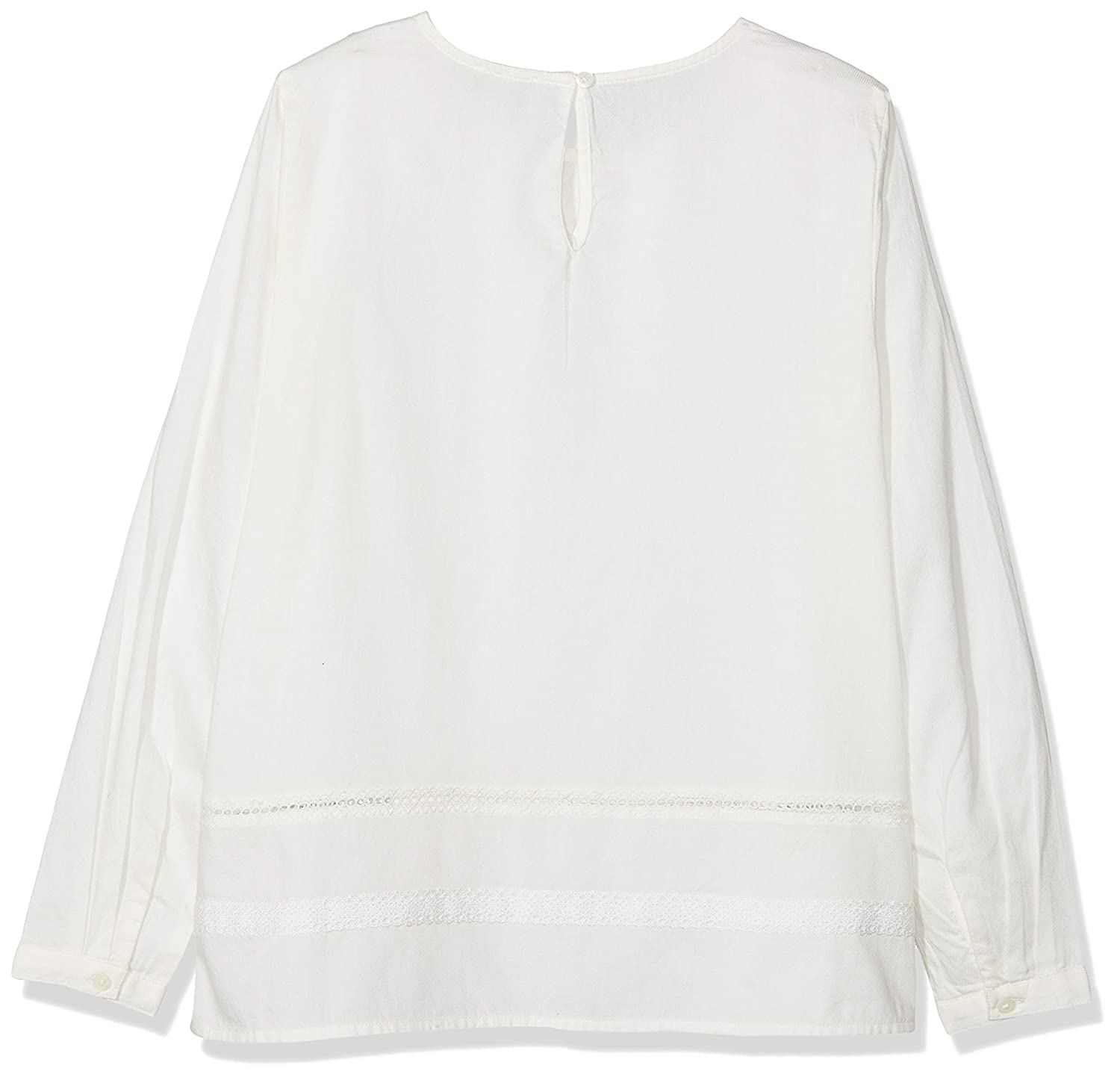 United Colors of Benetton flickblus White (Bianco 901)