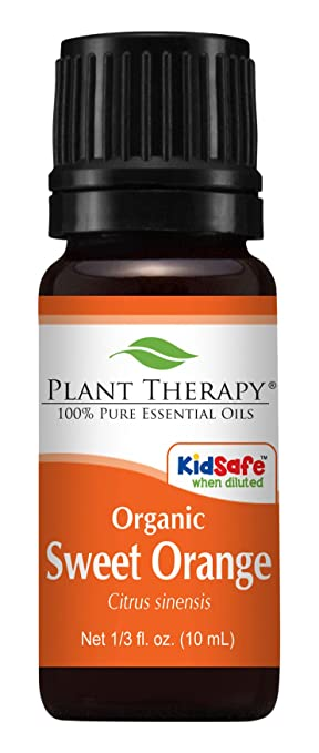 Plant Therapy Orange Oil