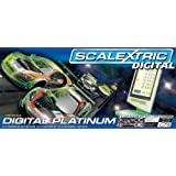 Scalextric 1:32 Digital Platinum Race Set ()