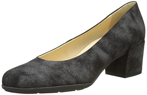 Geox Women's D Annya Mid B Closed Toe Pumps