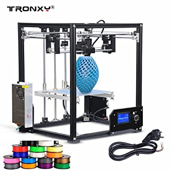 tronxy X5 Impresora 3d DIY aluminio estructura de pantalla ...