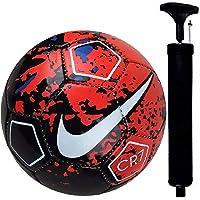 WRF CR7 Hand Stich Football Size-05