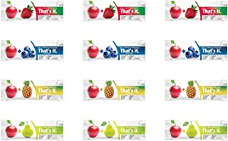 product image for That's it Super Variety (Pack of 12)