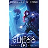 Genesis: War Mage: Book One (War Mage Chronicles)