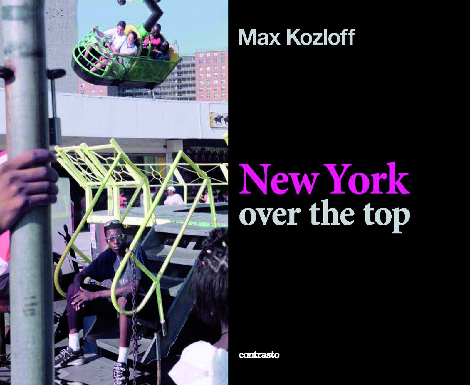 Download New York Over The Top pdf