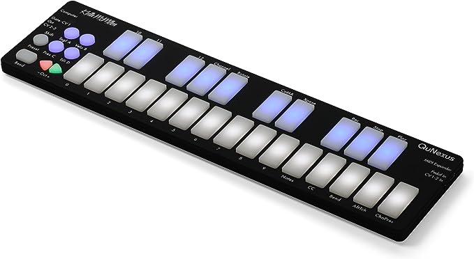 Keith McMillen Instruments K-708 - Controlador MIDI