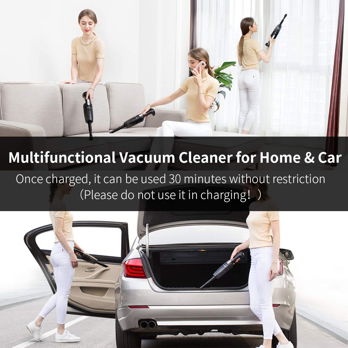 best car vacuum consumer reports