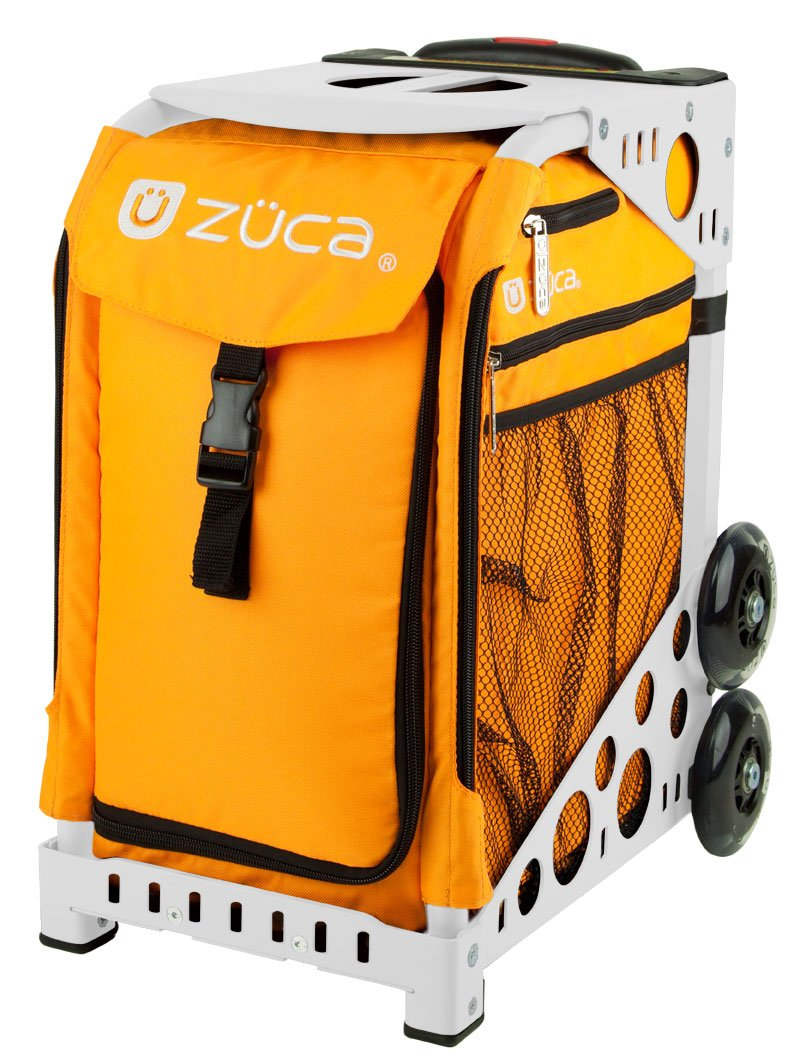 ZUCA Bag Caution Insert Only