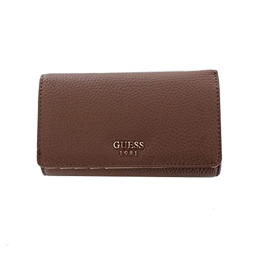 Guess Cartera U Mujer Marrón SWVG678145 TAUPE: Amazon.es ...