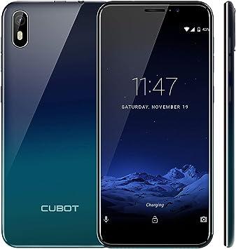 Cubot J5 - Smartphone: Amazon.es: Electrónica