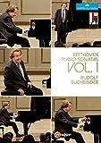 Complete Beethoven Sonatas 1 [DVD] [Import]
