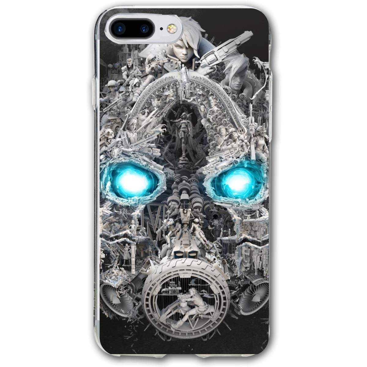 borderlands iphone 7 case