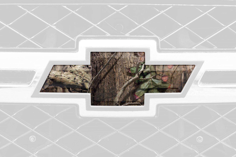 Mossy Oak Graphics 14010-BI Break-Up Infinity Auto Emblem Skin