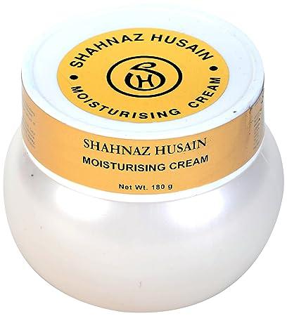facial Shahnaz husain gold