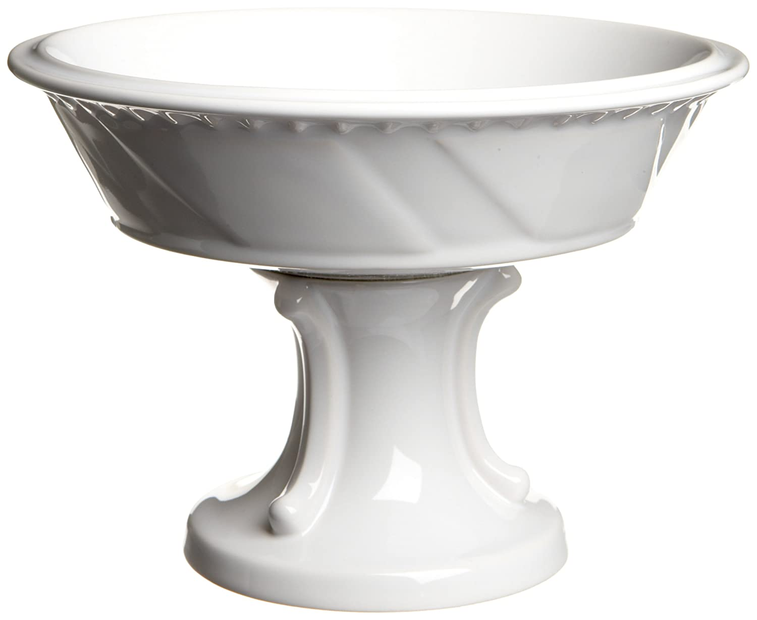Rosanna La Pâtisserie Medium Footed Bowl Rosanna Imports Inc 43046