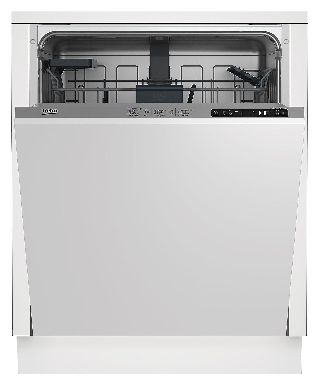 Beko DIN 28410 – Lavavajillas integrable / A+ / 81,8 cm ...