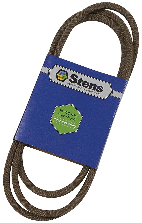 Amazon.com: Stens 265 – 222 – OEM – Cinturón, Repuesto MTD ...