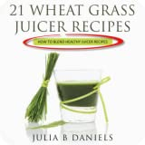 21 Wheat Grass Juicer Recipes