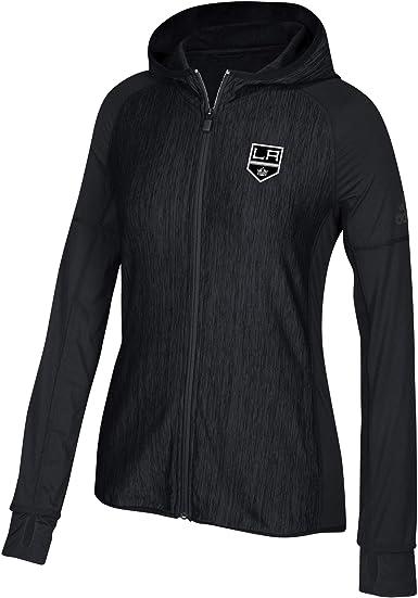 OTS NHL Womens Anchorage Full-Zip