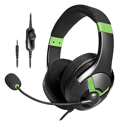Amazon Basics Gaming Headset