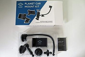 Planet Computers - Kit de Montaje para Smartphone PDA (Ajustable ...