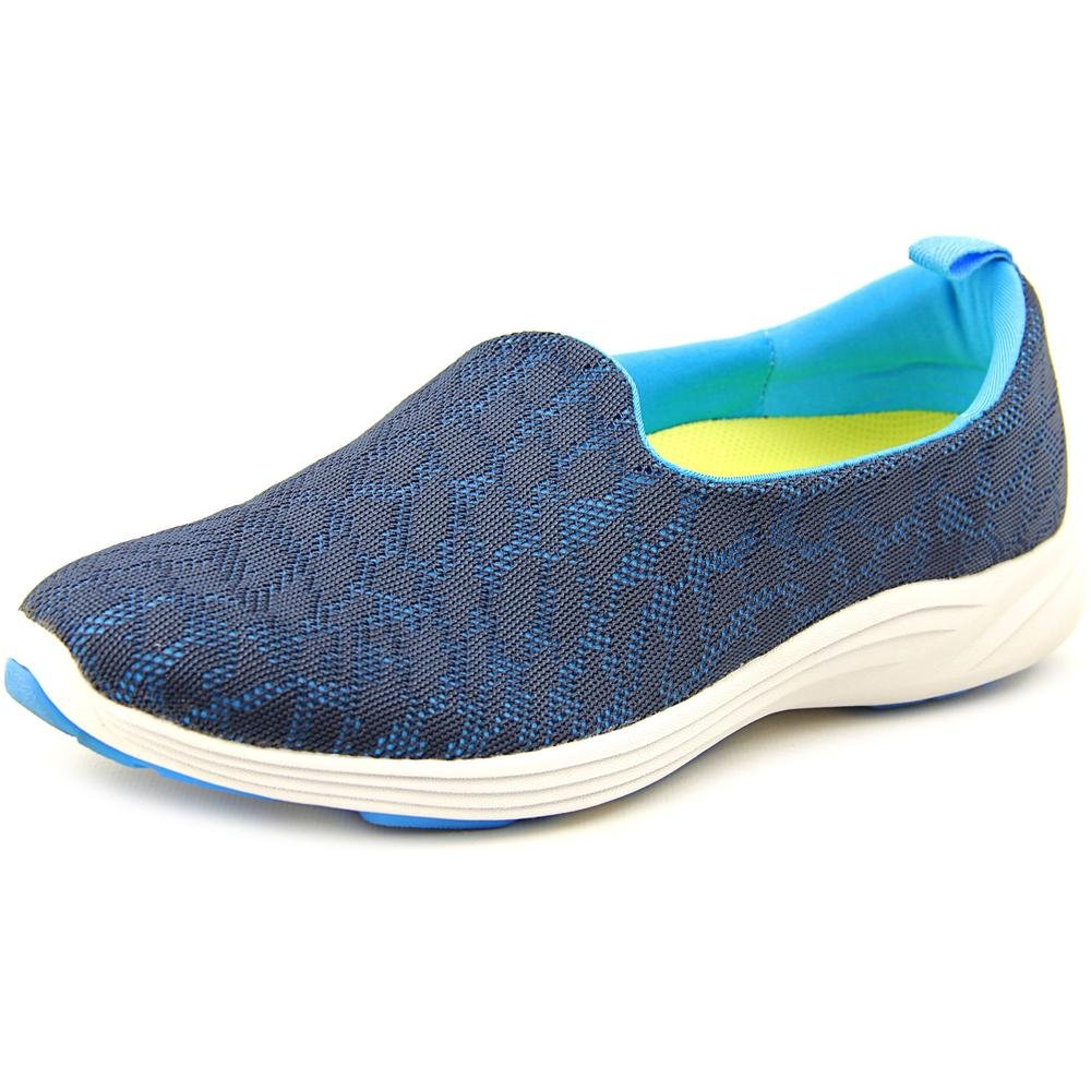 Vionic Women's, Hydra Slip on Shoes B01GW7G13Y 8.5 B(M) US|Navy