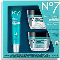 No 7 No7 Protect & Perfect Intense Advanced Skincare System