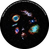 """Nebulae"" disc for Uncle Milton Star Theater Pro home planetarium"