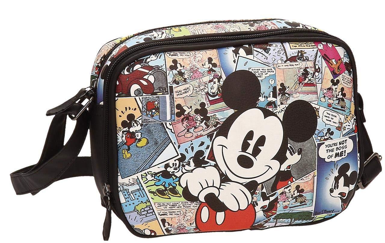 Bandolera infantil Mickey