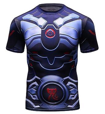 armor shirt
