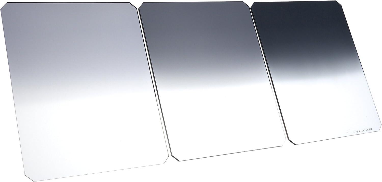 3 Filter ND Graduated Soft Edge Kit 100mm Graduated Neutral Density Kit #6