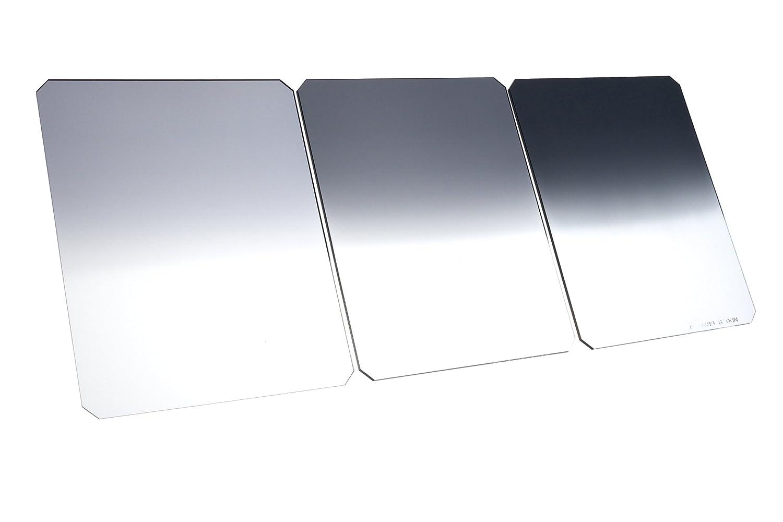 Formatt Hitech Limited HT150GKit6 100MM Graduated Neutral Density Kit 6, 3 Filter ND Graduate Soft Edge Kit