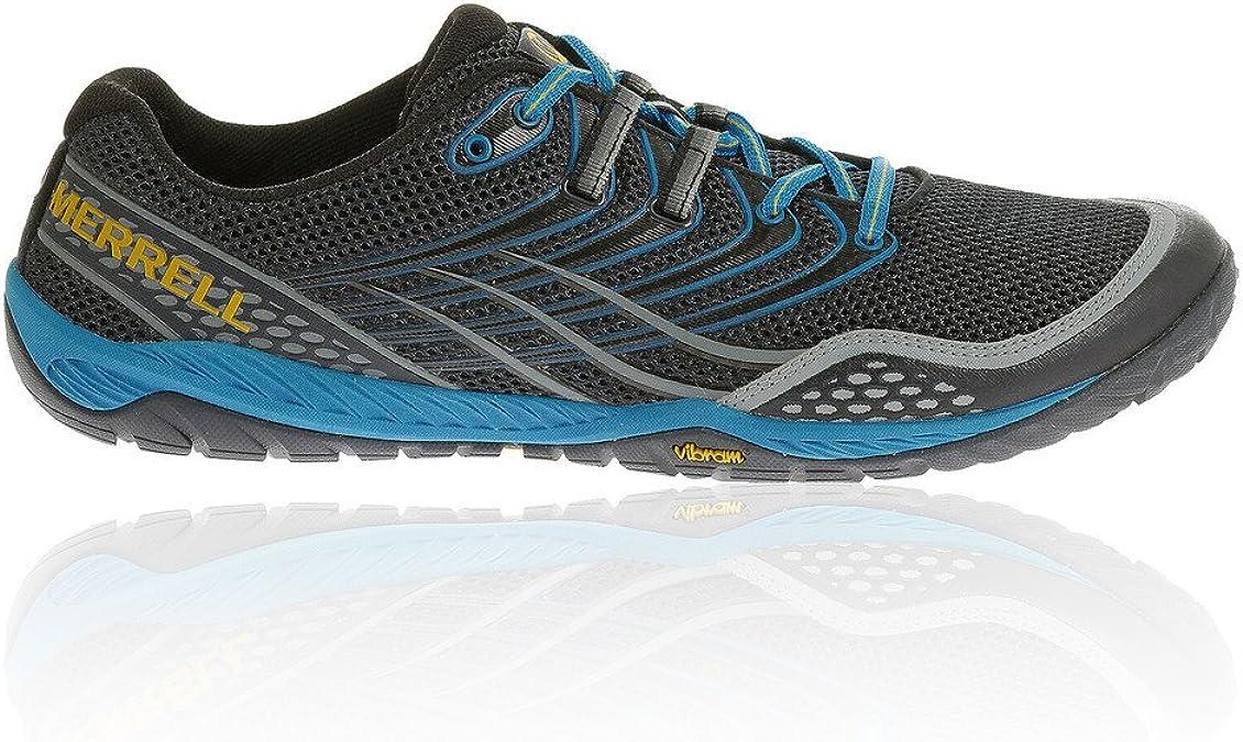 Merrell Trail Glove 3, Zapatillas de Running para Asfalto para Hombre: Amazon.es: Zapatos y complementos