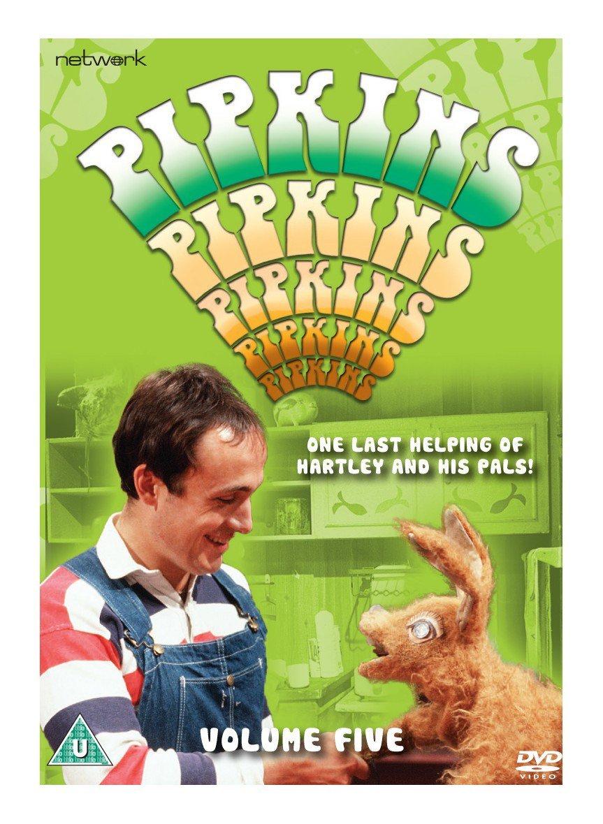 Pipkins: Volume 5