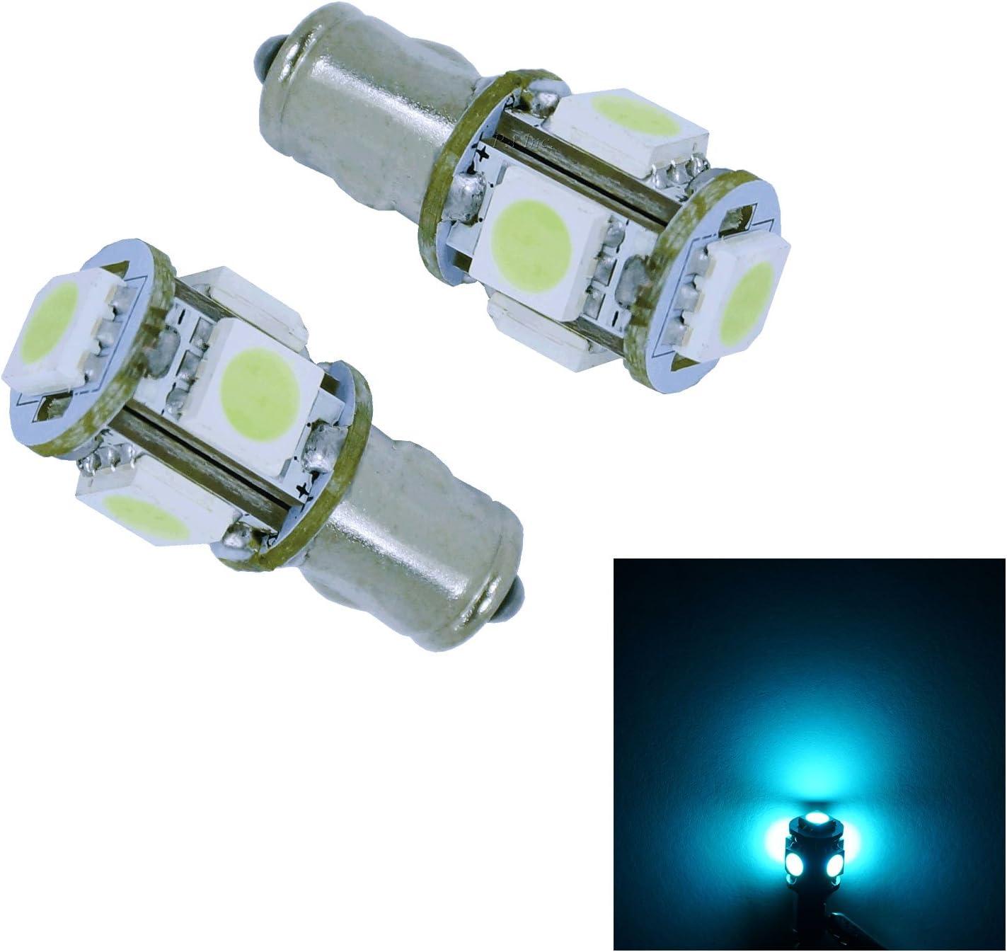Sockel BA7s Kugellampe 6V 1,2W