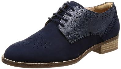 Chaussures à lacets Clarks Netley Rose pour Femme Gabor Coupar YHKGT
