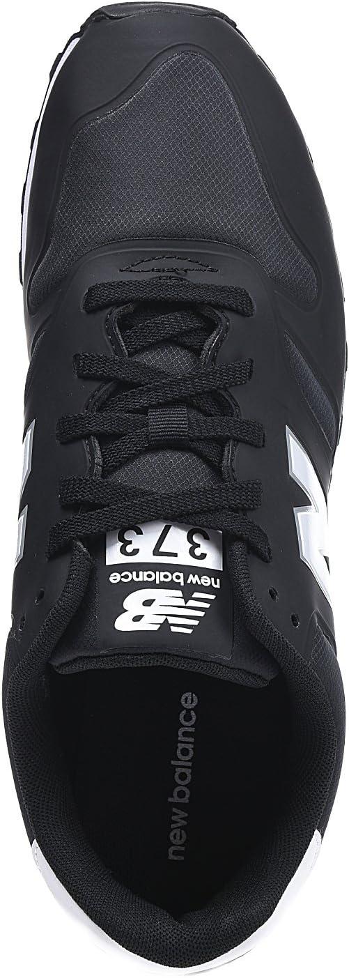 New Balance MD373-BW de d'Baskets Homme, Noir/Blanc, 6.5 US - 39.5 ...
