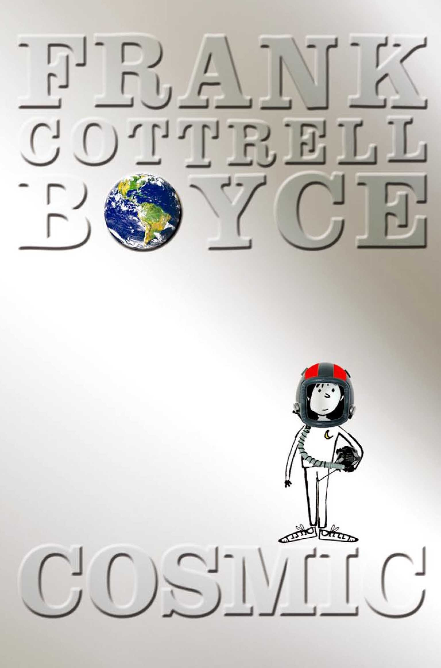 Buy Cosmic Book Online at Low Prices in India | Cosmic Reviews ...