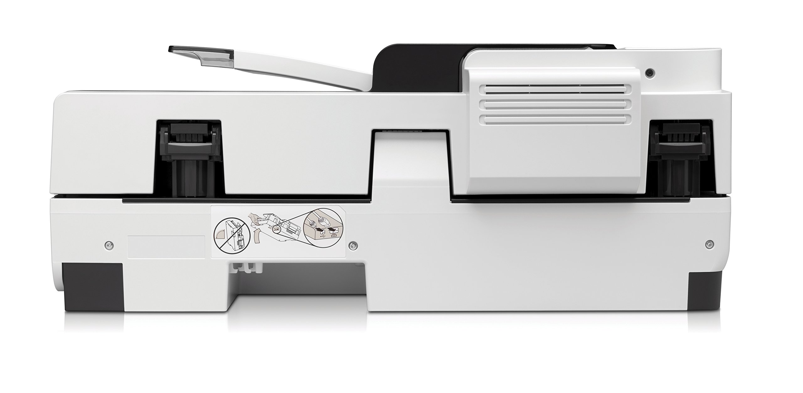 HP ScanJet Enterprise Flow 7500 Flatbed OCR Scanner by HP (Image #9)