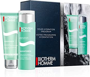 Biotherm Homme Aquapower Duo Kit