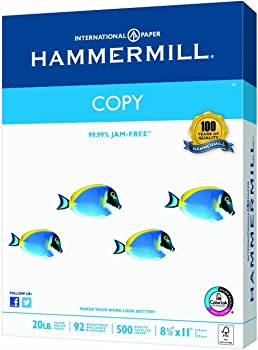 Hammermill Paper Copy Poly Wrap
