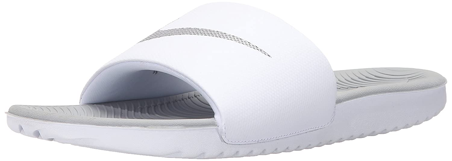 d4ba0f0c0 Amazon.com  NIKE Women s Kawa Slide Sandal  Shoes