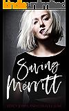 Saving Merritt: A Contemporary Reverse Harem Romance