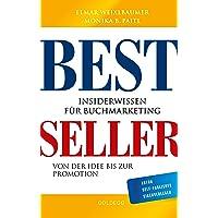 Bestseller: Insiderwissen für Buchmarketing