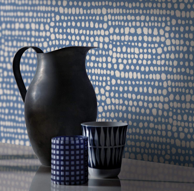 Arthouse 610805 Carta da Parati Taglia unica Blu