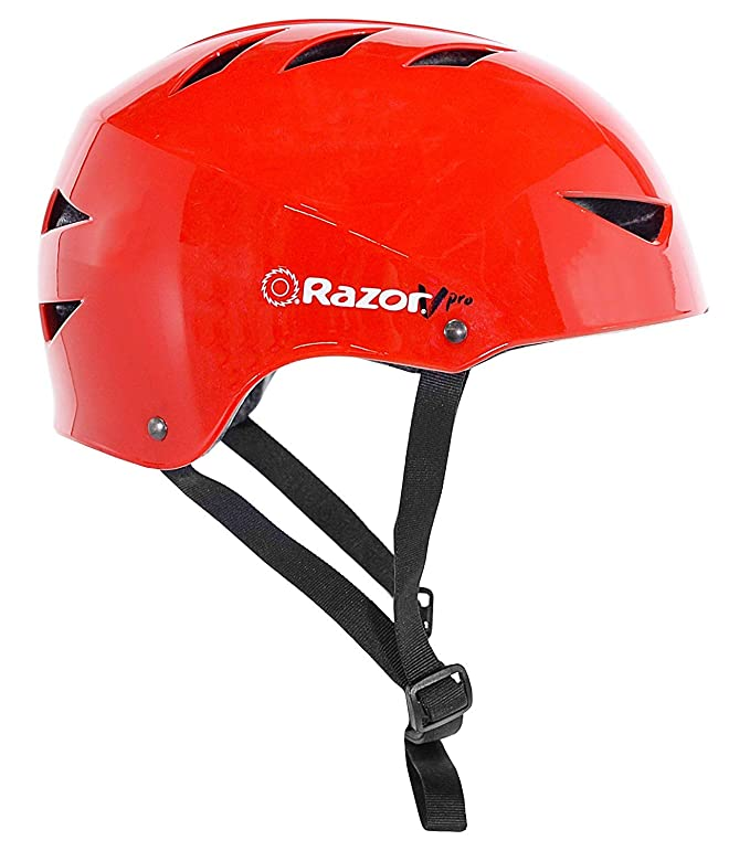 Amazon.com: Razor 13013211 - Patinete A5 DLX (plata) con ...