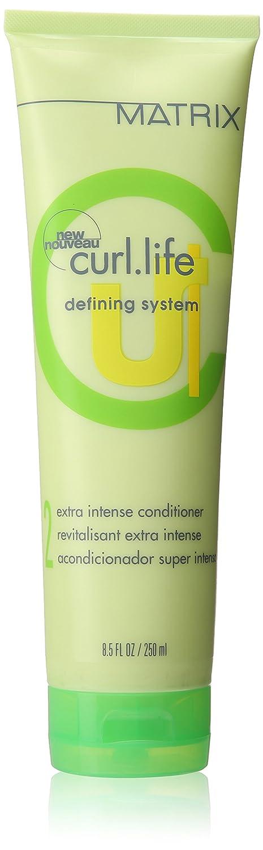 Matrix Curl Life Extra Intense Conditioner, 8.5 Ounce