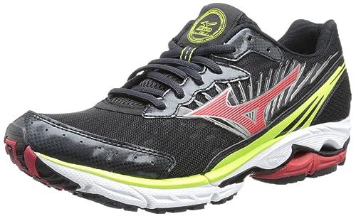 Mizuno Men s Wave Rider 16 Running Shoe
