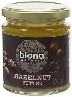 Biona Organic - Hazelnut Butter - 170g